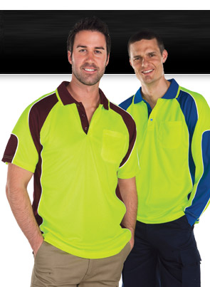 High Visibility shirts for men